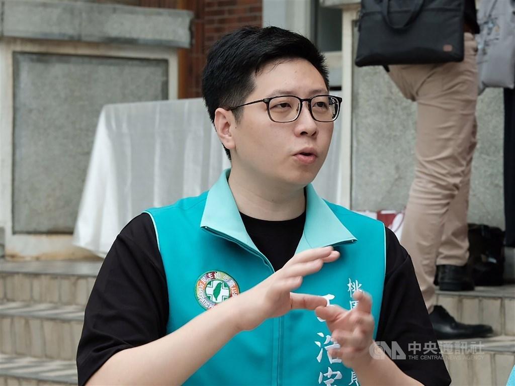 王浩宇被罷免,我的觀察