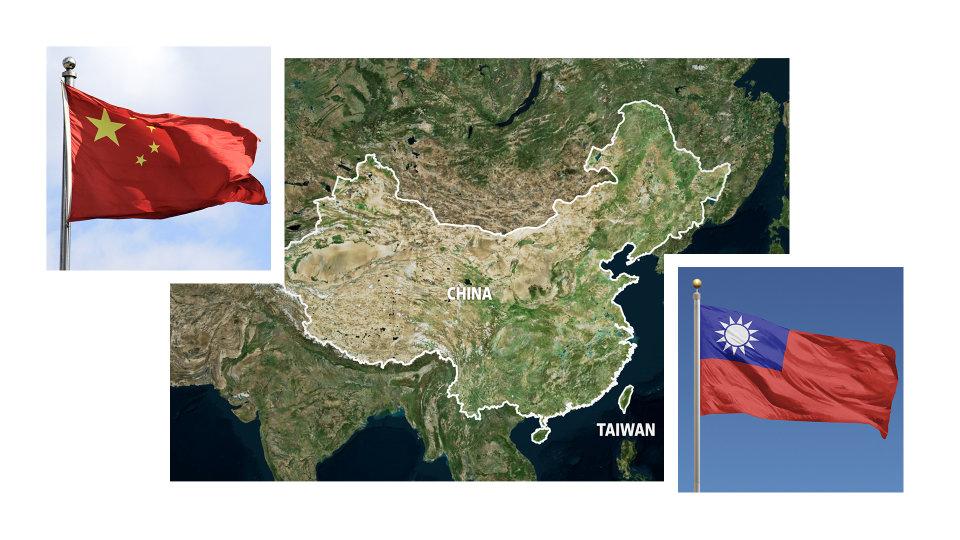 台灣沒有「淡定」的本錢