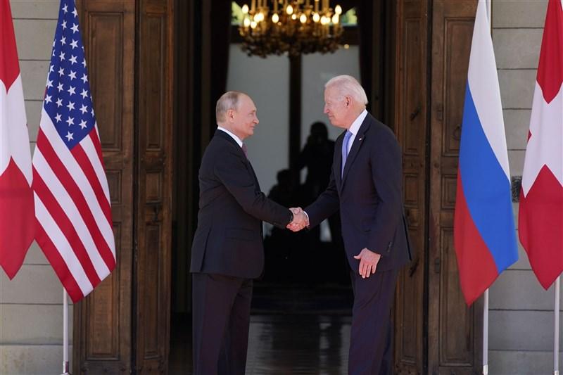 美俄峰會 衝擊中國外交布局