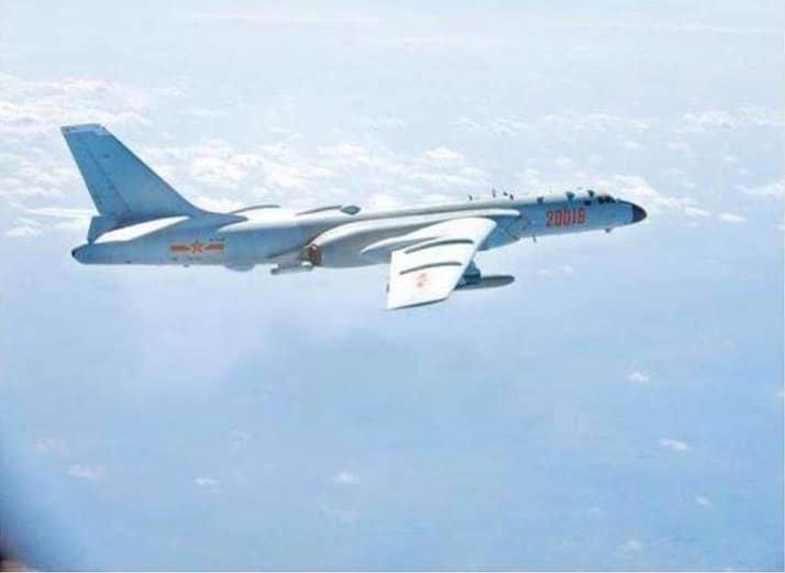 中國認證:F-16是「隱形戰機」