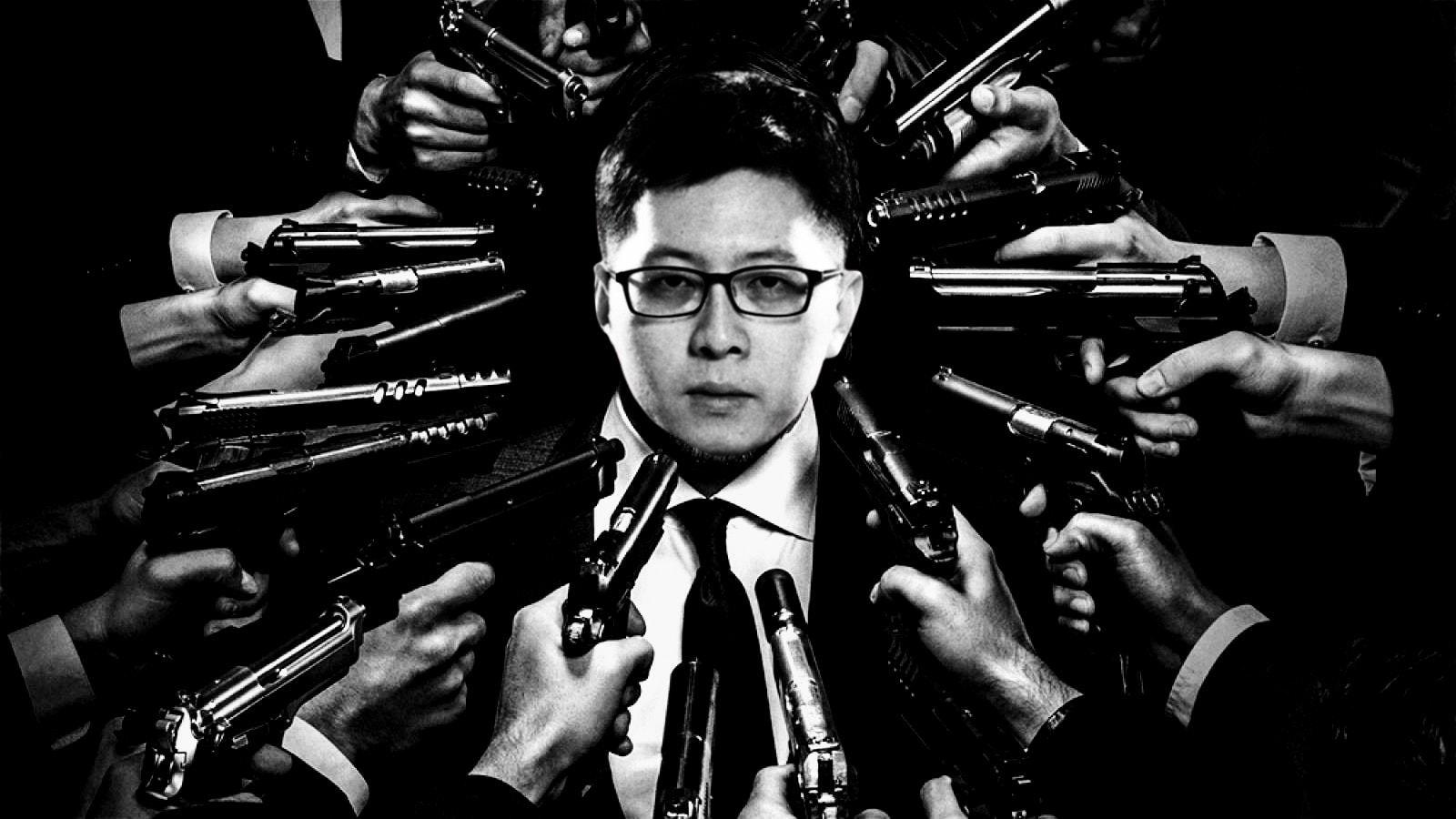 為什麼這麼力挺王浩宇?