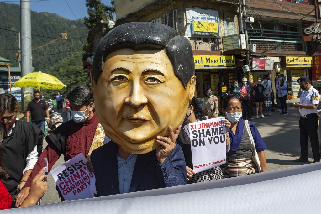 民主國際已開始看清共產中國的邪惡本質