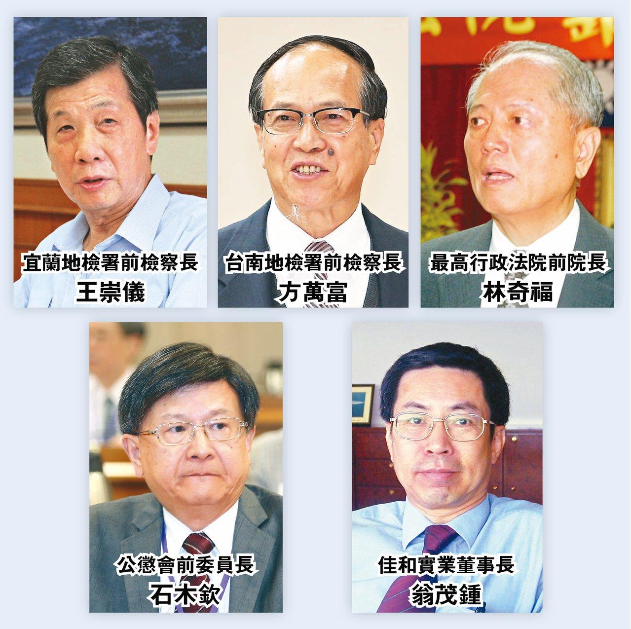 從根爛掉的台灣司法