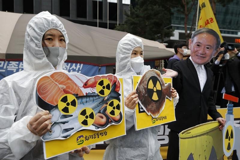 核能風險論爭的怪象