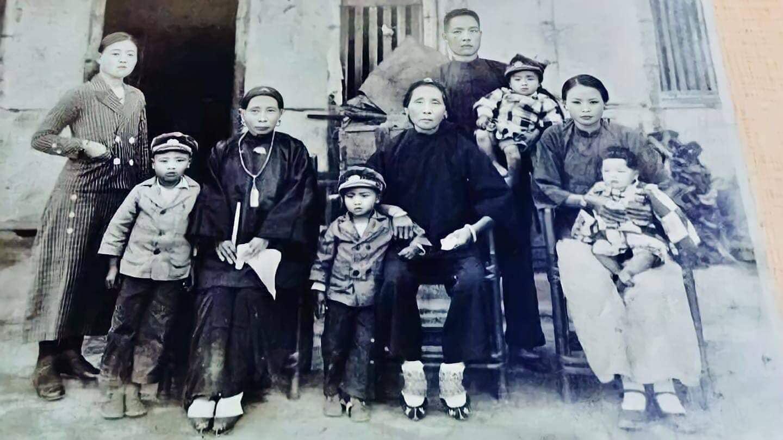 華殖時代台灣人的省思