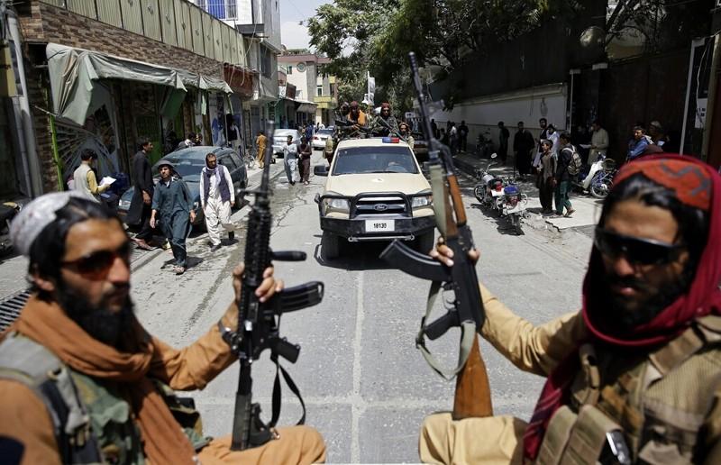 美軍撤兵阿富汗的另類觀點