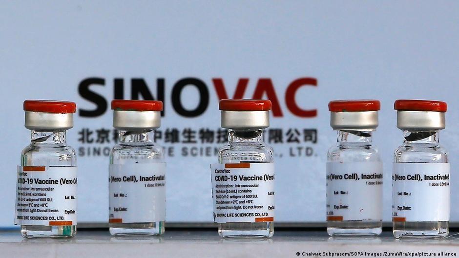 中國疫苗何處去?