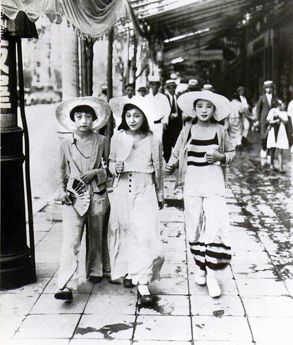 台灣很像1920年代的日本