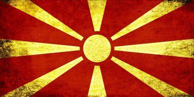 馬其頓國會通過 更國名為北馬其頓共和國