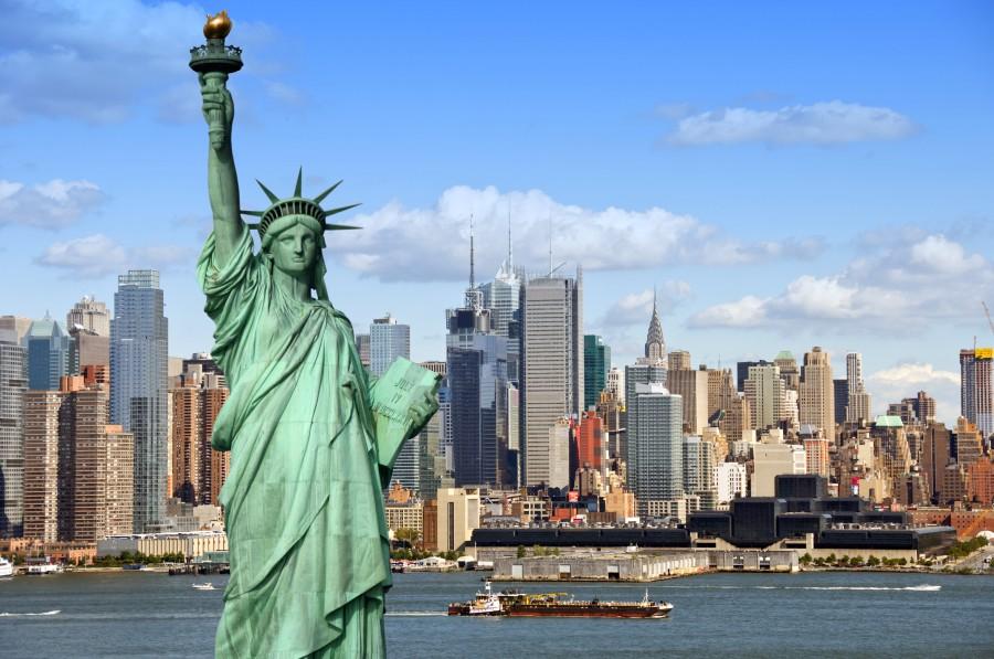 民主的追求 II:讓美國再次強大!?