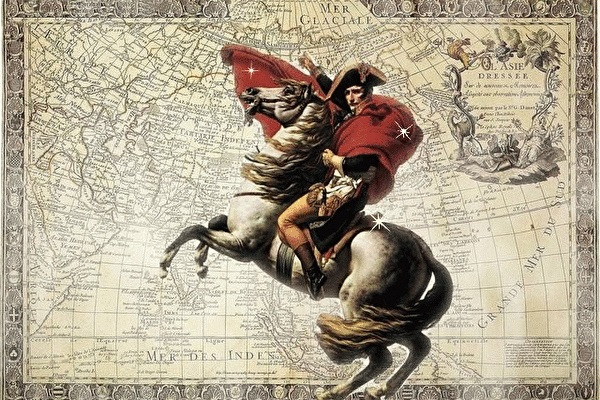 未完成的民族主義:拿破崙後的19世紀民族國家