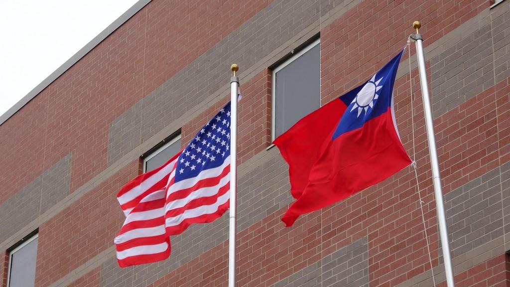 美國未與台灣建交,是不能也?是不為也?