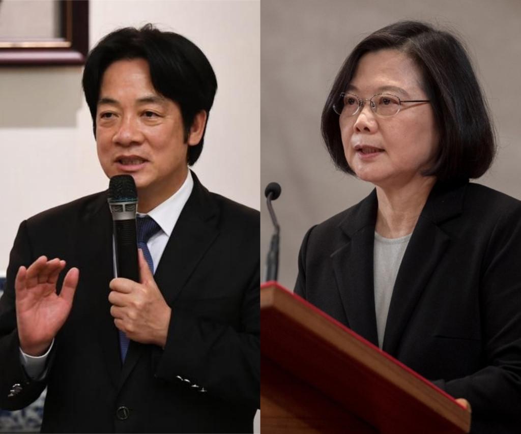 致台灣民眾與民進黨總統候選人的公開信