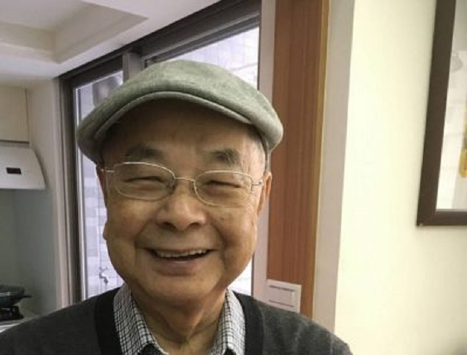 總統府前顧問鄭紹良辭世 9/6舉行告別式