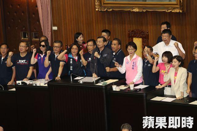 反中共滲透,台灣已經慢了多少拍?