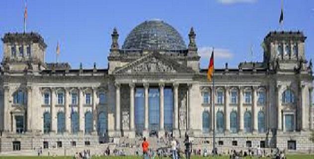 一場「意難忘」的德國國會質詢