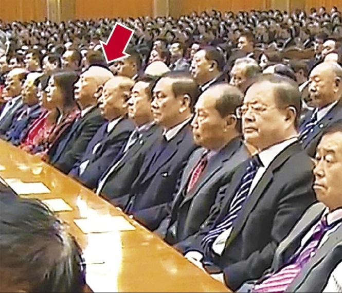 好驕傲的中國人!