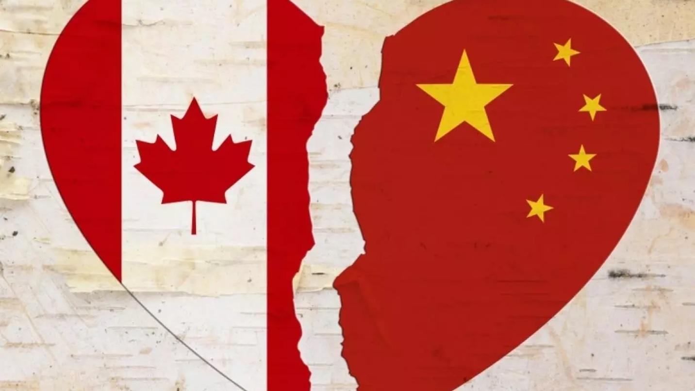 中國為何讓民主國家討厭?