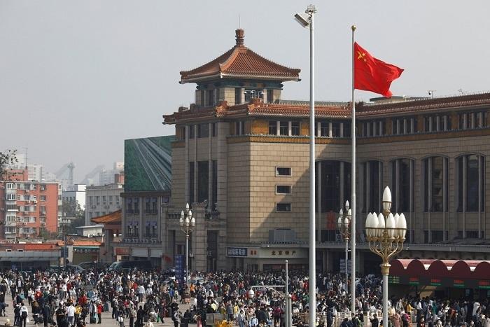 中國「十分」自由 這下可「九」了!