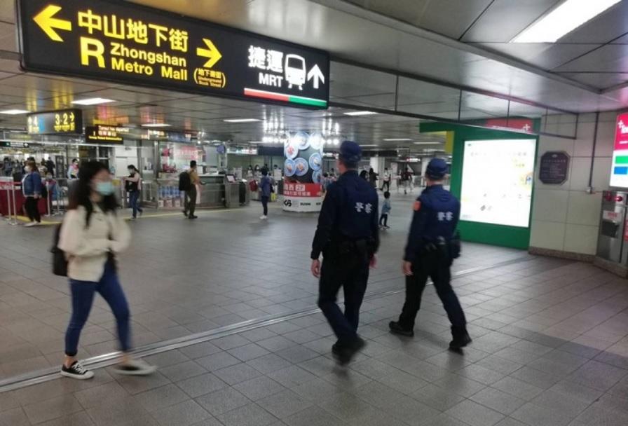 台灣過猶不及的警察公權力
