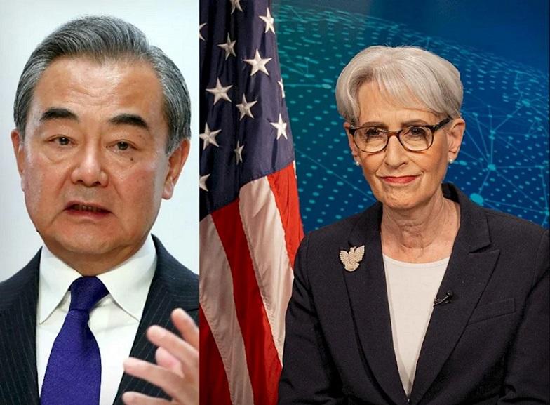 拒絕「中國內政化」