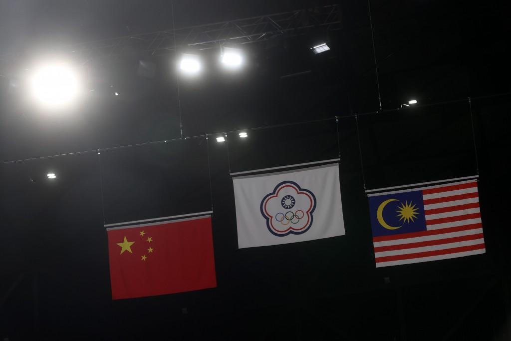 要中華台北到幾時?