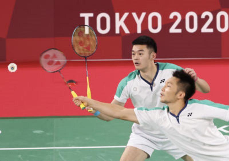 羽球男雙奪金 麟洋配告訴世界「我來自台灣」