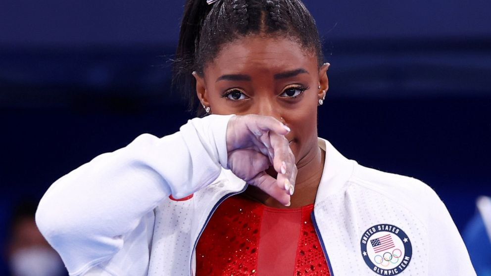 奧運賽場上的人性與示弱