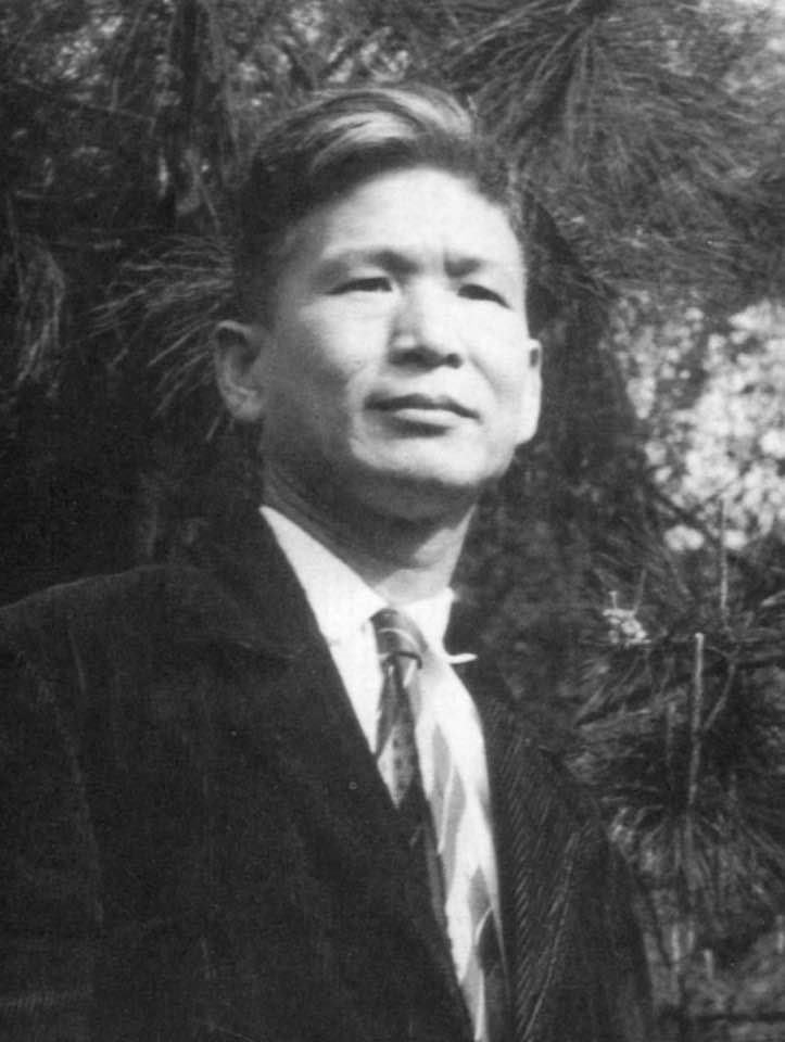 殷海光–我的自由思想的首要啟蒙者