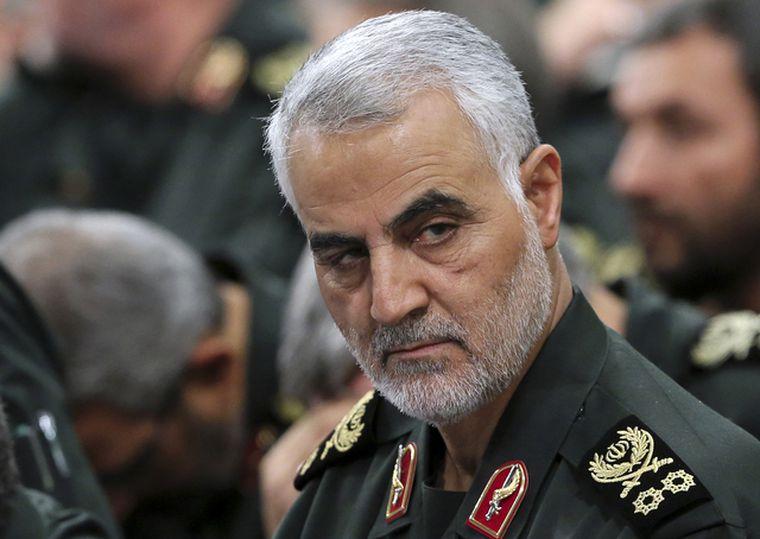 斬首伊朗:軍事傑作,政治深意
