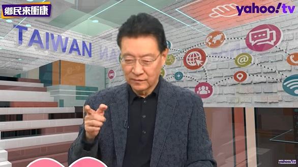 備役軍法官問趙少康