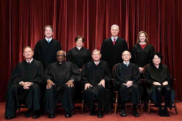 美國最高法院兩項重要裁決