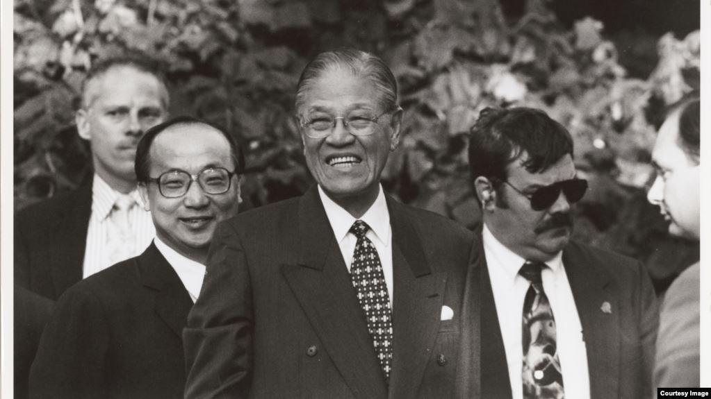 李登輝辭世 台灣人該醒了