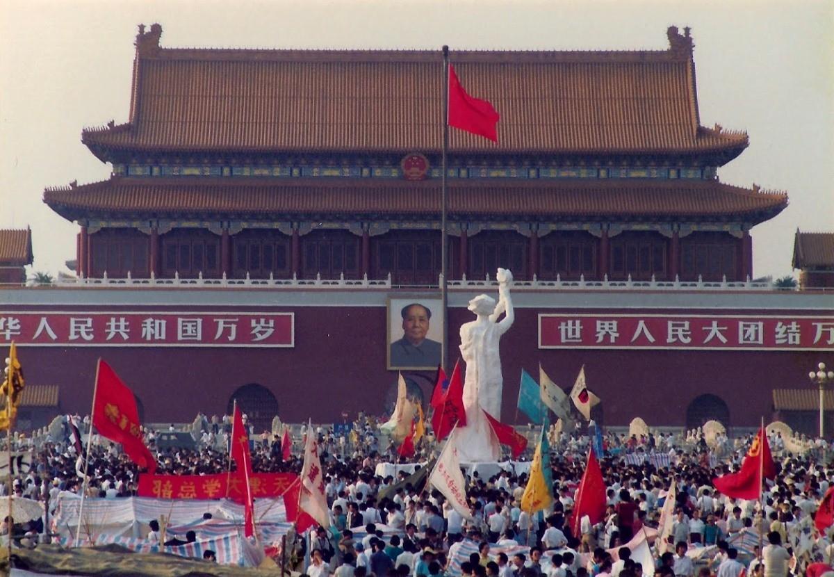 中國,下一個蘇聯?