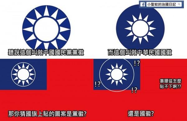 修改《國徽國旗法》